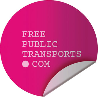 free public transport persuasive By torsten belter, maike von harten, sandra sorof (tu dresden) research paper about the advantages and disadvantages of free public transport services.